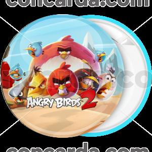 Κονκάρδα angry birds figures