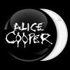 Κονκάρδα Alice Cooper classic