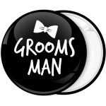 Κονκάρδα Grooms man simple