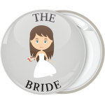 Kονκάρδα νύφης The Bride Lilly