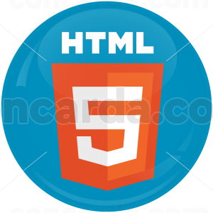Κονκάρδα Html logo