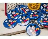 Κονκάρδες παιδικού πάρτυ Mickey