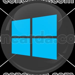 Κονκάρδα Windows