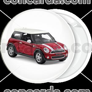 Κονκάρδα mini cooper classic sport