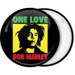 Κονκάρδα Bob Marley One Love