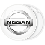 Κονκάρδα Nissan λευκή