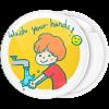 Κονκάρδα Wash your hands