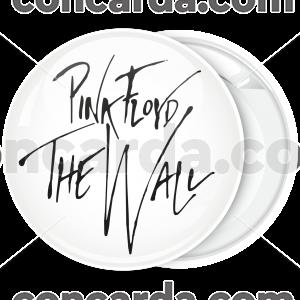 Rock Κονκάρδα Pink Floyd The Wall