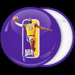 Κονκάρδα NBA James Lebron