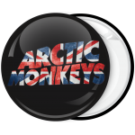 Κονκάρδα Arctic Monkeys logo UK