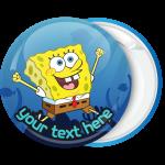 Κονκάρδα Sponge Bob dancing βυθός ψαράκια