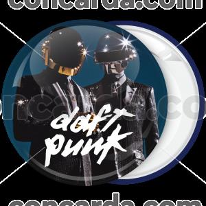 Κονκάρδα Draft Punk suits