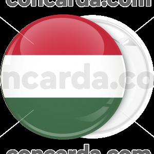 Κονκάρδα σημαία Ουγγαρίας