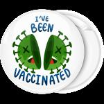 Κονκάρδα I have been vaccinated