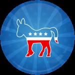 Κονκάρδα Vote Democrates