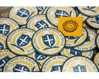 Σχολικές κονκάρδες Saint George Malta