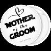 Κονκάρδα mother of the bride collection flat λευκή