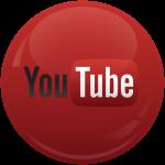 Κονκάρδα Youtube κόκκινη