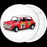 Κονκάρδα mini cooper Monte Carlo 101