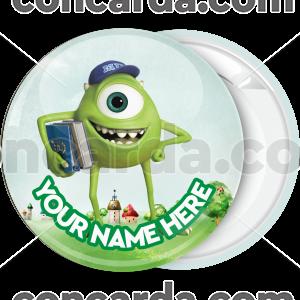 Κονκάρδα Monsters Mike