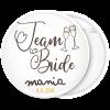 Kονκάρδα Team Bride vintage λευκή