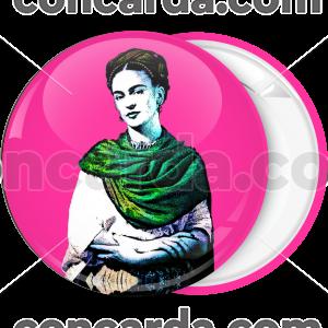 Κονκάρδα Φρίντα Κάλο pop art