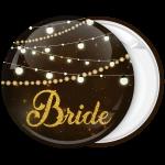 Κονκάρδα Bride lights