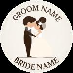 Κονκάρδα γάμου ονόματα hug