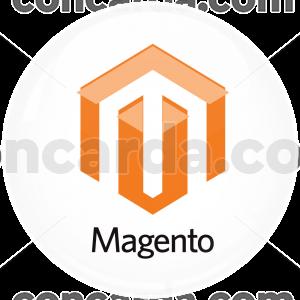 Κονκάρδα Magneto logo