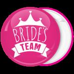 Kονκάρδα Bride's Team φούξια