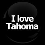 I love Tahoma