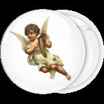 Κονκάρδα άγγελος με άρπα