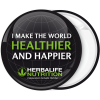 Κονκάρδα Herbalife make the world healthier and happier υδρόγειος