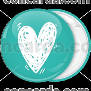 Κονκάρδα ερωτευμένων καρδιά