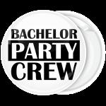 Κονκάρδα bachelor party crew λευκή