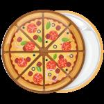 Κονκάρδα Pizza Special