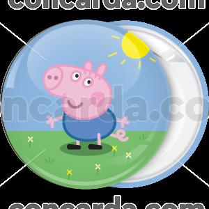Κονκάρδα George το γουρουνάκι
