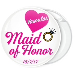Kονκάρδα Maid of Honor
