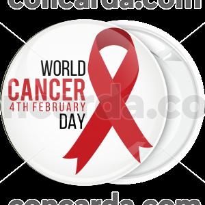 Κονκάρδα World Cancer Day