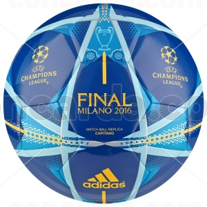 Κονκάρδα μπάλα champions league 2016