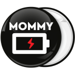 Κονκάρδα Mommy battery in charging