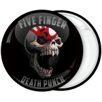 Κονκάρδα Five finger Death Punch