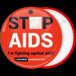Κονκάρδα stop Aids