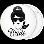 Κονκάρδα Bride rocks