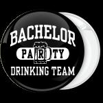 Κονκάρδα Bachelor party Drinking Team μαύρη
