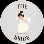 Κονκάρδα γάμου The Bride