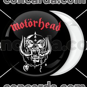 Κονκάρδα MotorHead