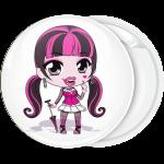 Κονκάρδα κούκλα Monster High Draculaura