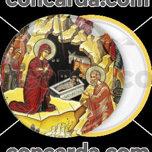 Κονκάρδα Γέννηση Ιησού Χριστού