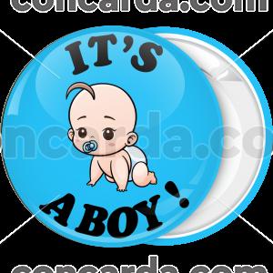Κονκάρδα new baby its a boy